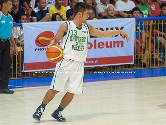 UV Green Lancers get back at CIT-U Wildcats to move to third place in Cesafi