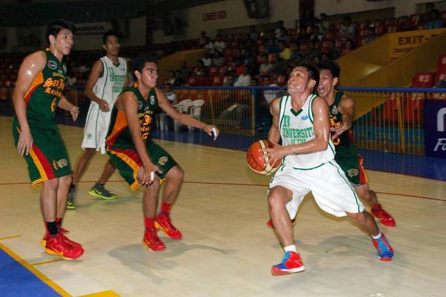 UV Green Lancers turn back USJ-R Jaguars to salvage third place in Cesafi