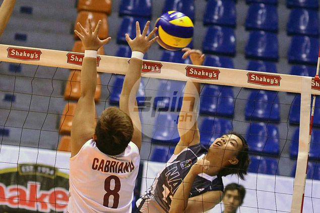 Lady Sailors end two-game slide with hard-earned five-set V-League win over Lady Altas
