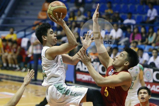Well-rested CSB Blazers bring weary SSC Stags back down to earth