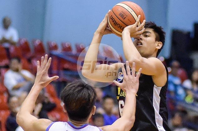 Jonathan Grey shows way as Racal deals Topstar ZC Mindanao a 59-point drubbing
