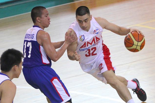After hard-luck journey, Josh Cubillo hopes persistence pays off in PBA draft