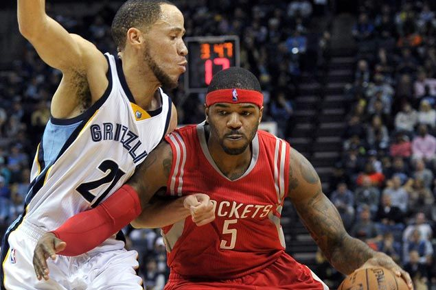 Clippers recruit Josh Smith clears the air on comments after 'greedy' backlash