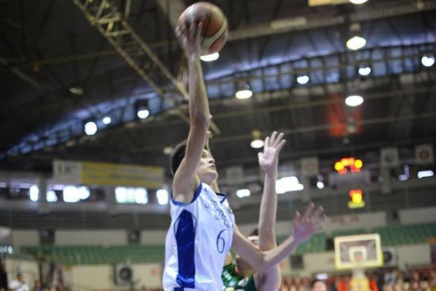 Batang Gilas bag Seaba Under-18 title after 37-point romp over Thailand