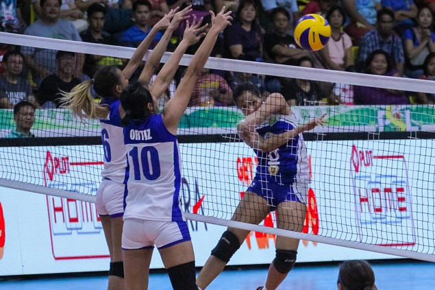 RC Cola Army eliminates Foton, carries ublemished record into last four of PSL Invitational