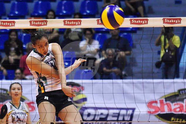 Army remains on track for twin titles, advances to V-League finals against Cagayan Valley