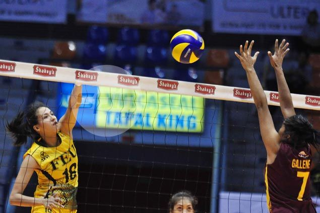 FEU Lady Tamaraws clobber winless PUP Lady Radicals to stay unbeaten in three matches
