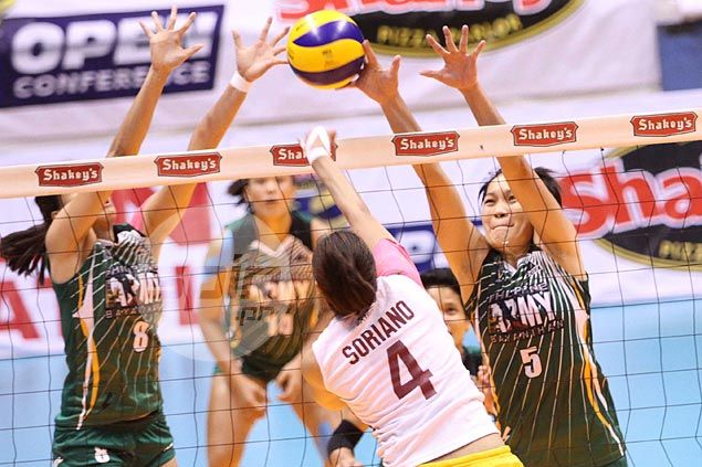 Philippine Army gets back at Cagayan Valley to regain share of lead in V-League