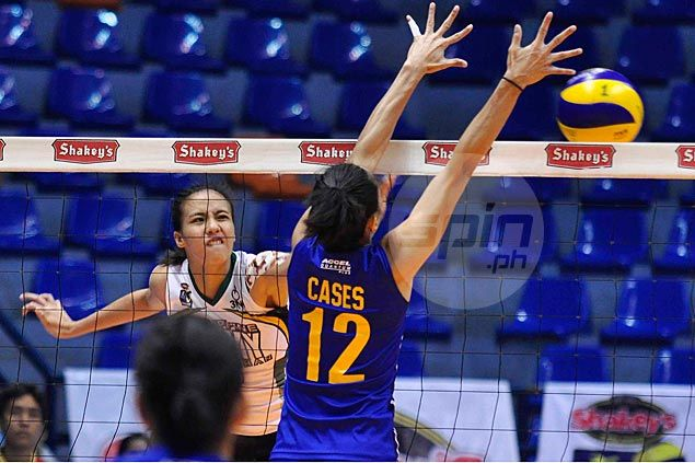 Army one win away from V-League finals after downing Air Force in opener of best-of-three semis