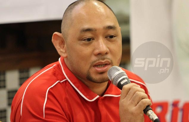 San Beda manager apologizes to Letran for Twitter rant, but insists double lane violation call wrong