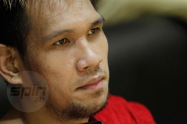 June Mar Fajardo refuses to take credit for SMB win over Ginebra: 'It's not all about me and Greg'