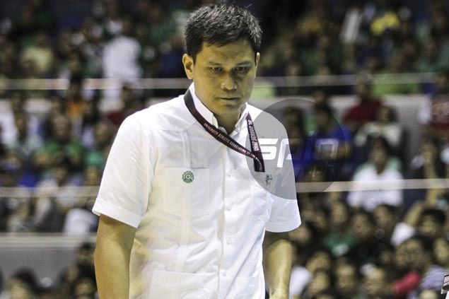 La Salle confirms Juno Sauler resignation, forms search committee to pick next coach
