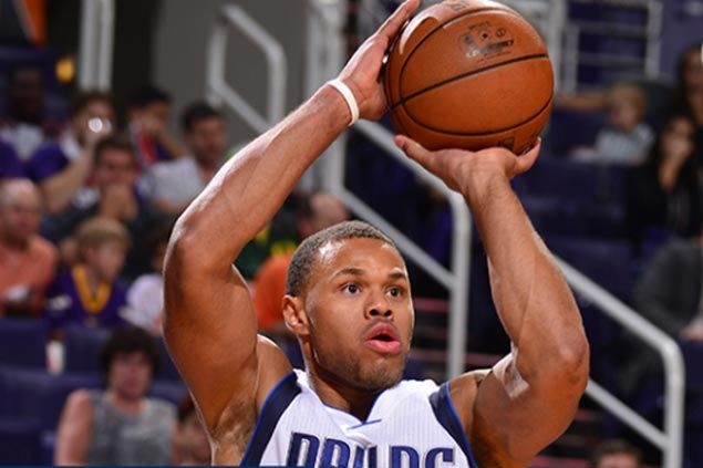 Mavs guard Justin Anderson provides lift and Texas Legends assert mastery of OKC Blue