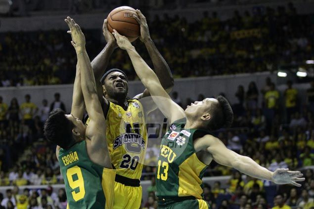 Tigers use huge third-quarter surge to turn back league-leading Tamaraws and secure at least a playoff for semis berth