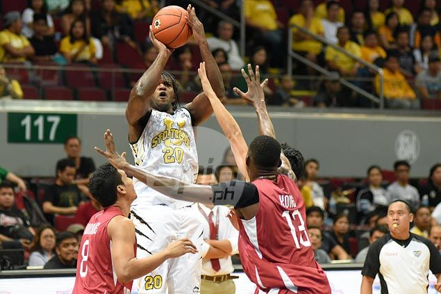 Karim Abdul not yet 100 percent post surgery, but expects to be in top form by Final Four