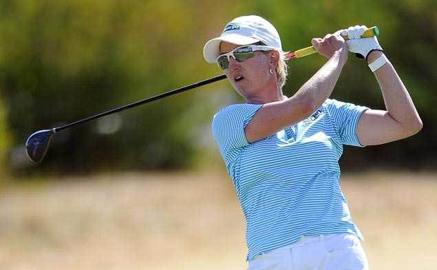Karrie Webb gets special exemption to US Women's Open at Shoal Creek