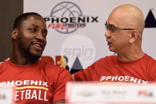 Baptism of fire for Phoenix as it makes PBA debut against Al Thornton-led NLEX
