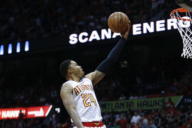 Hawks shake off sluggish start to whip Celtics and regain upper hand in series