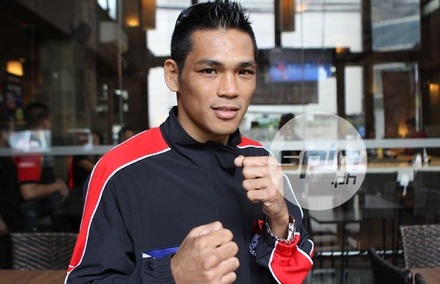 King Arthur Villanueva hopes to live up to name as he fights unbeaten Arroyo for IBF world title