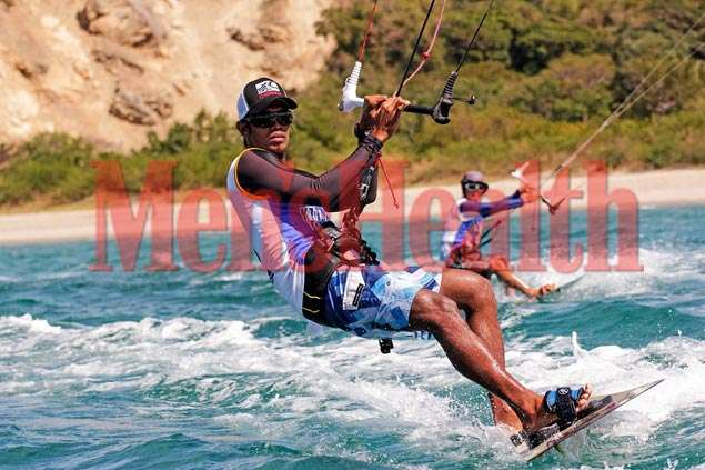 Kiteboarding: Dance with the Wind