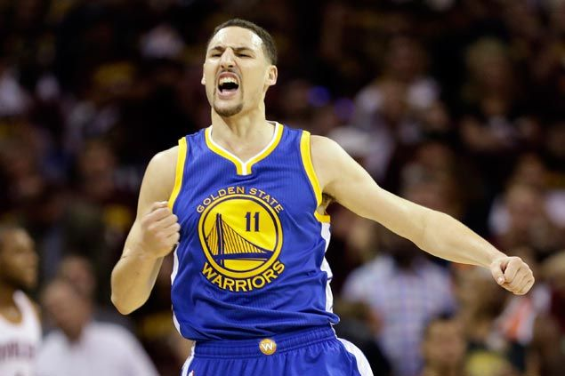 Klay Thompson fires back after Doc Rivers called Warriors lucky, says LA Clippers coach 'bitter'