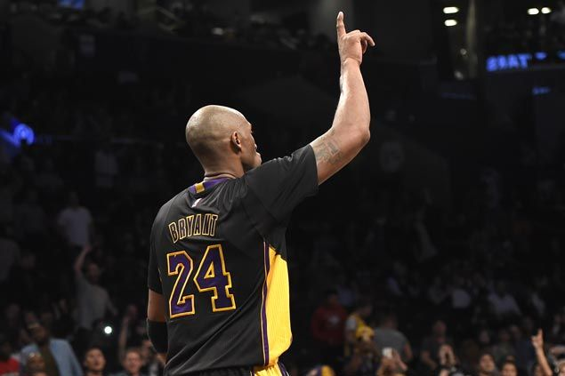 Kobe Bryant on Lakers and retirement: 'If something doesn't change, this is it for me'