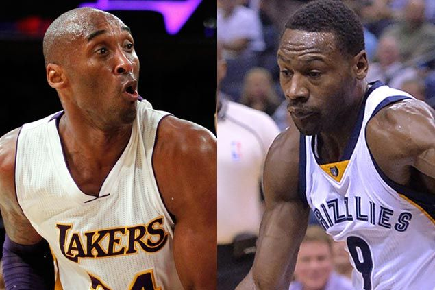 Numbers show why Bryant considers Tony Allen the real 'Kobe Stopper'