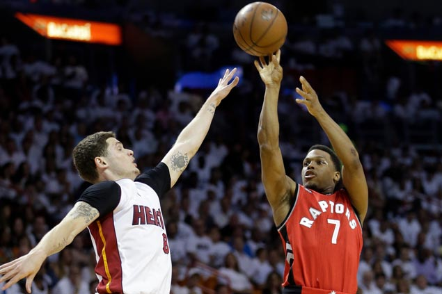 Raptors hope Lowry, DeRozan have finally found consistency as they battle cohesive Cavaliers