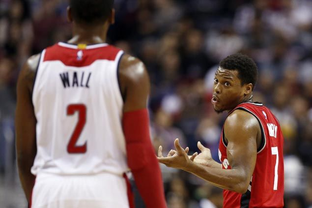 Retooled Raptors raring to avenge first-round sweep vs Wizards in rematch