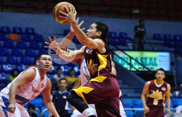 LA Revilla just glad given another chance to play in PBA after signing with expansion team Kia