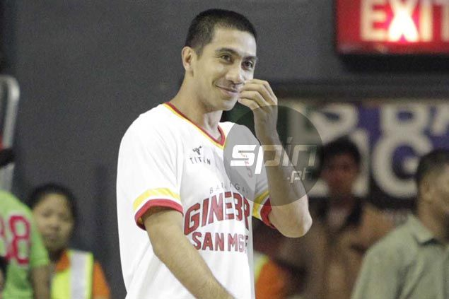 LA Tenorio beginning to regain his touch, hopes rest of Kings would find their rhythm