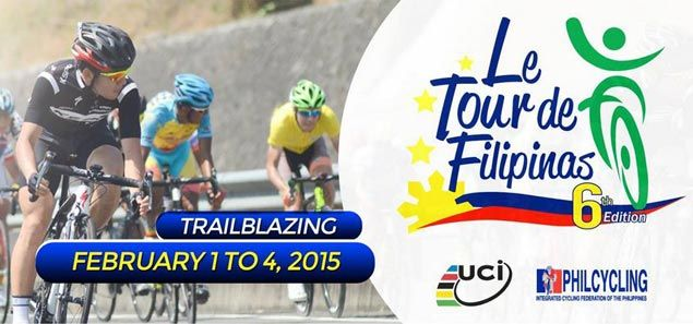 Le Tour de Filipinas 2015 set as country celebrates 60 years of top-caliber cycling