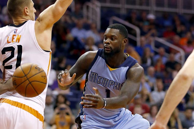 Lance Stephenson gets another shot as Timberwolves sign him to 10-day contract