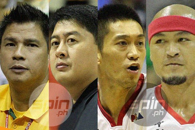What can Ginebra players expect in Tim Cone era? Jojo Lastimosa, Duremdes give take