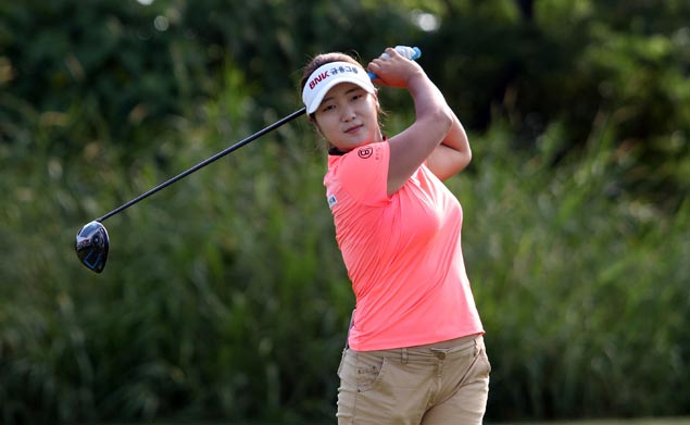 Lee eyes back-to-back titles as Ladies Philippine Golf Tour, Taiwan LPGA go to Southwoods
