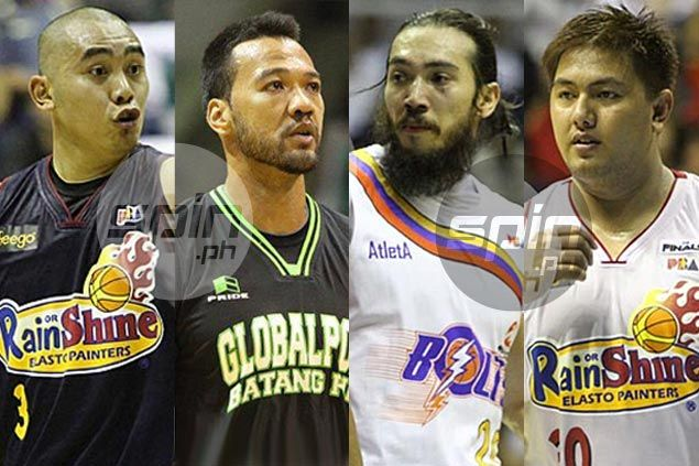Who's in, who's out: Lee, Blatche shoo-ins as Gilas names Final 12 for Fiba World Cup lineup by August 15