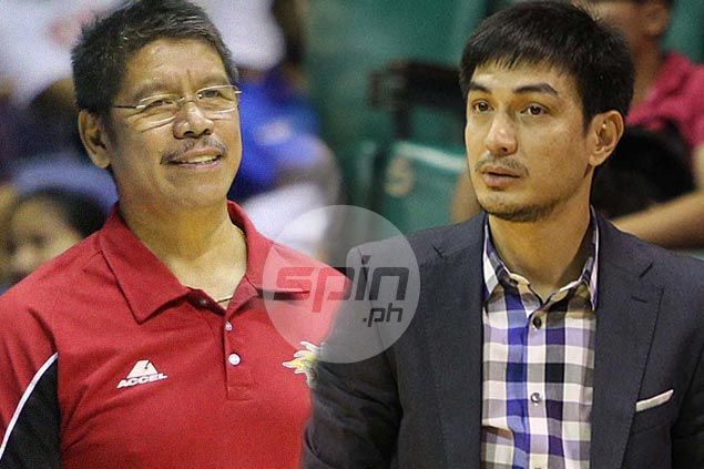 Sister teams square off in quarterfinals as SMB takes on Star, Meralco battles NLEX