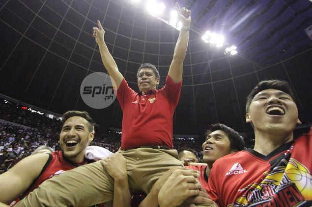 SMB coach Leo Austria admits he was 'so nervous, so afraid' at the height of Alaska comeback