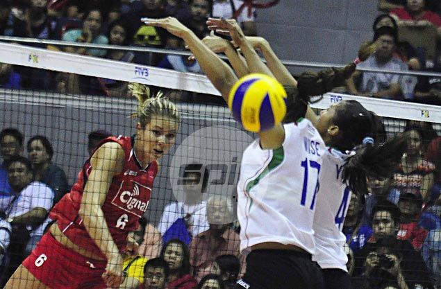 High-caliber imports to once again spice up action in PSL Grand Prix