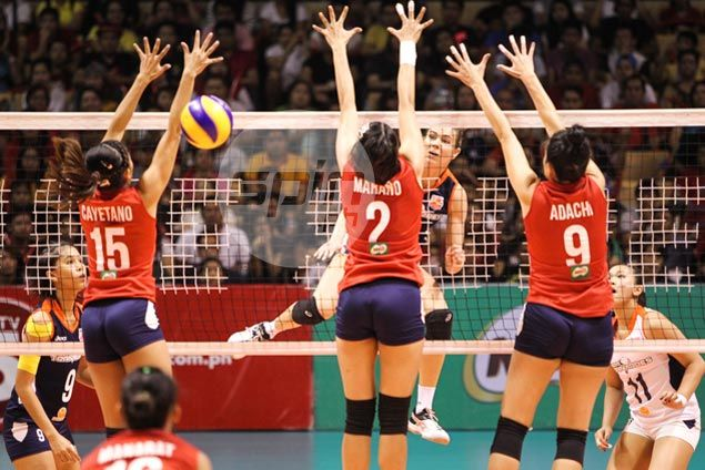 Stalzer, Messing lead from front as Foton beats Petron for maiden Super Liga title