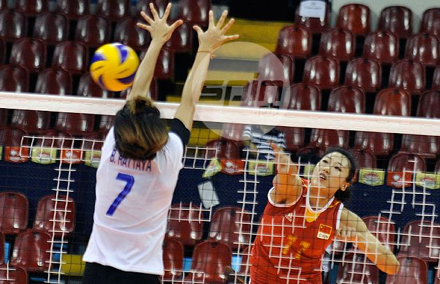 China looms as likely PH opponent in KO rounds after surprisingly easy win over Thais