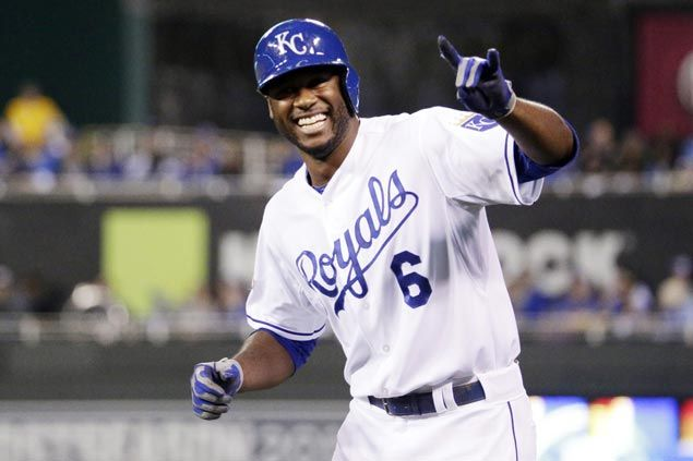 Royals run of success traced to a trade five years ago, swapping Cy Young winner for would be ALCS MVPs