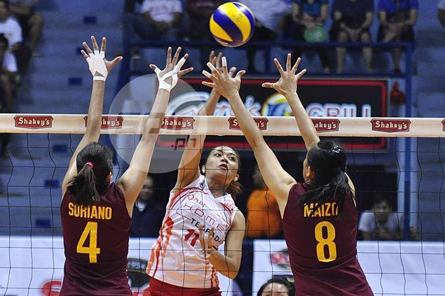 PLDT books spot in V-League semifinals with quick win over Cagayan Valley