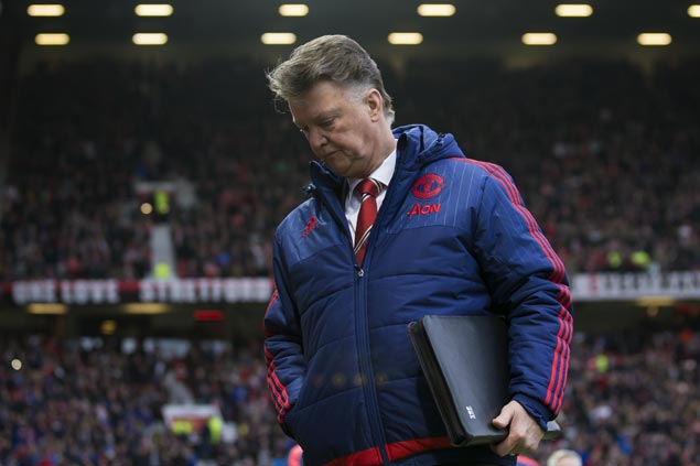 Manchester United squanders lead, suffers humbling loss to Midtjylland in Europa League