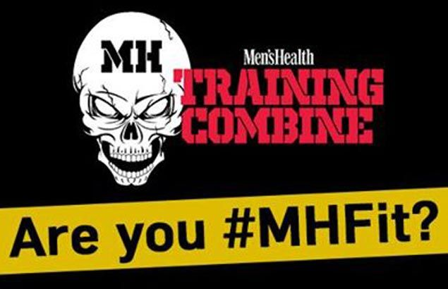 Men's Health Training Combine set for Feb 7