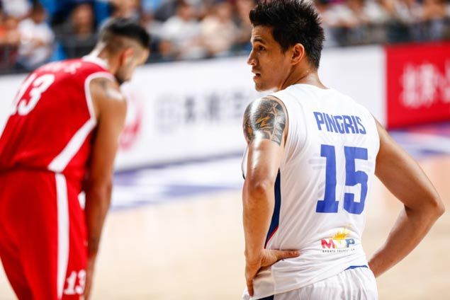 Star banger Marc Pingris' wish on 34th birthday: another PBA championship