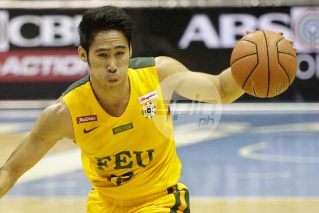 Belo, Tolomia star as FEU rallies in fourth to overcome Arellano in PCCL Elite Eight
