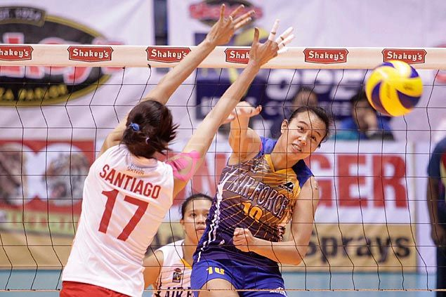 No head coach, no problem as Air Force rises to take opener of battle for third against PLDT