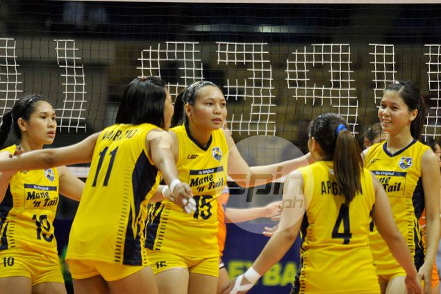 Mane 'N Tail arrests three-match slide with straight-sets win over Foton