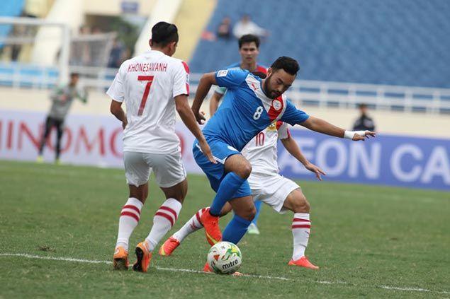 Azkals book ticket to Suzuki Cup semis with stunning shutout of Indonesia